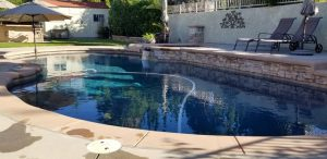 Installer sa piscine à coque dans les meilleurs conditions