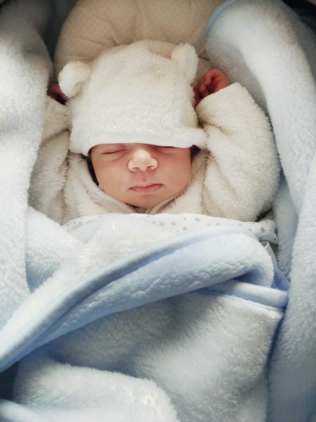 Il faut être très attentif au sommeil pour éviter la mort subite du nourrisson